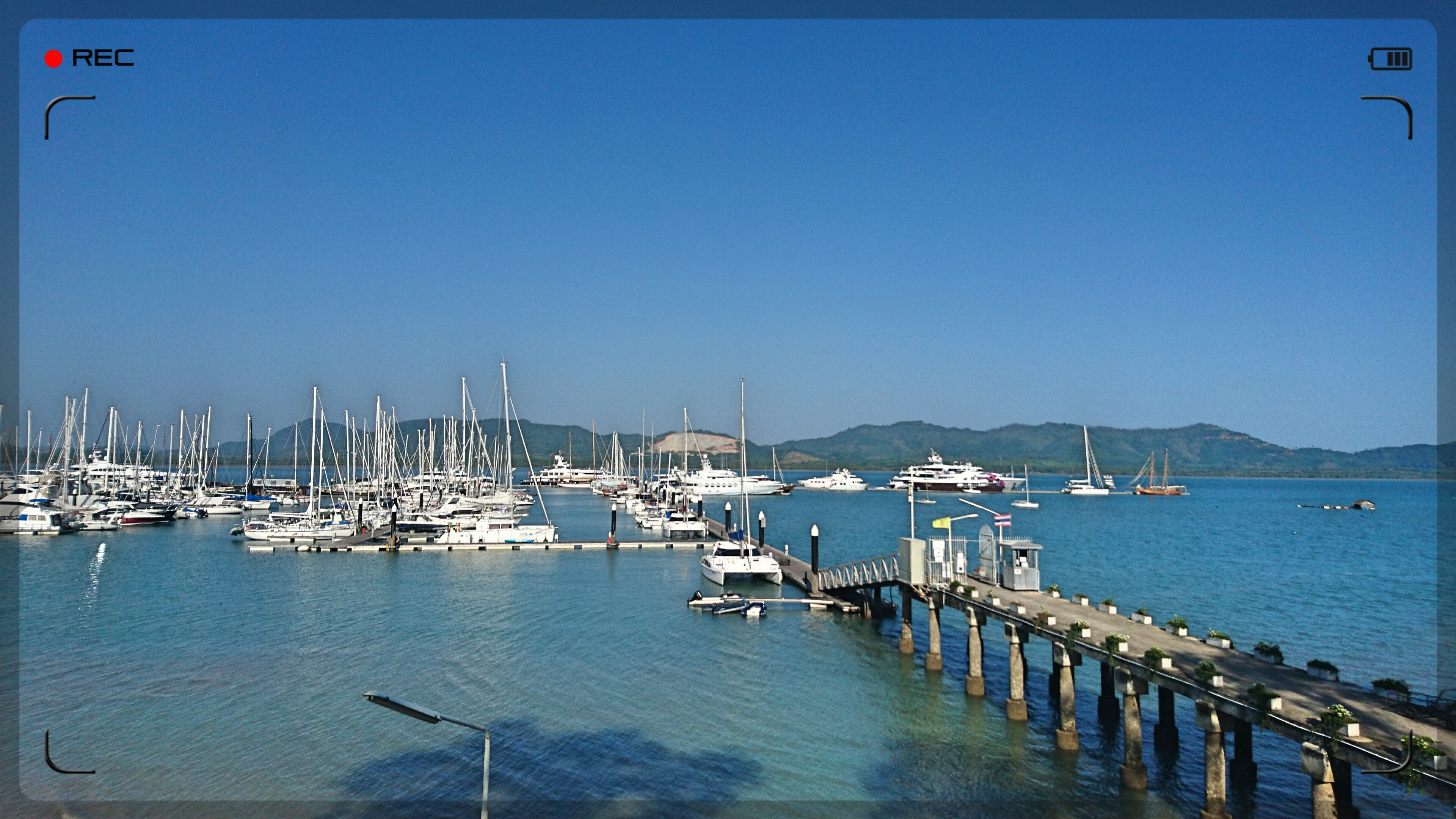 Yacht Heaven Marina