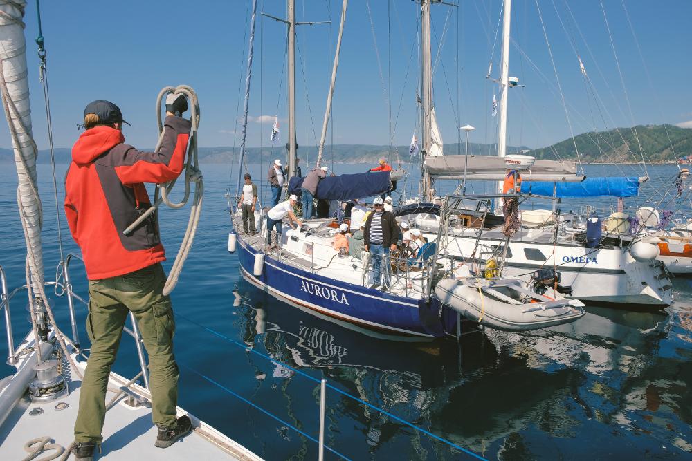 yachting-baikal