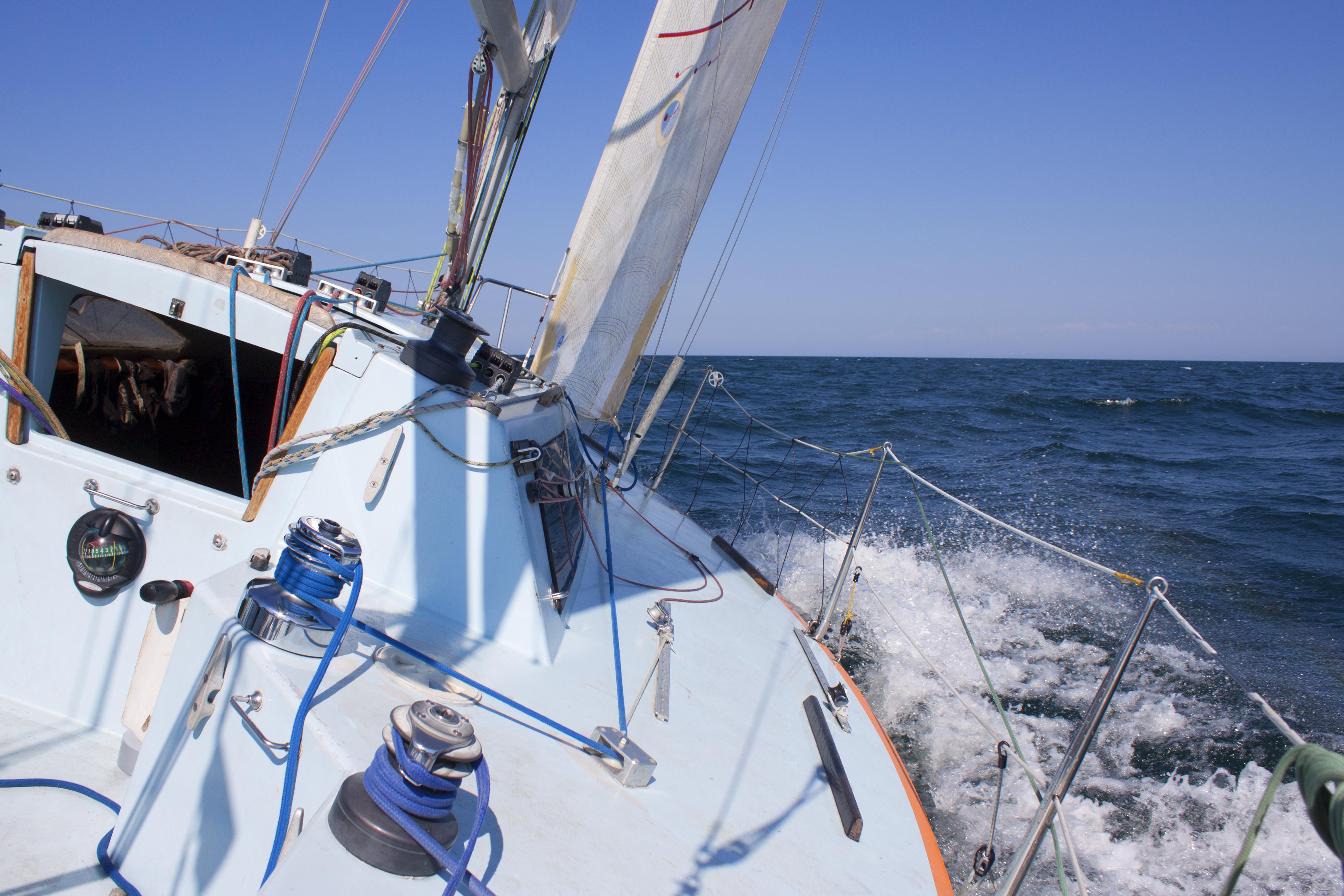Байкал фото отдых на яхте