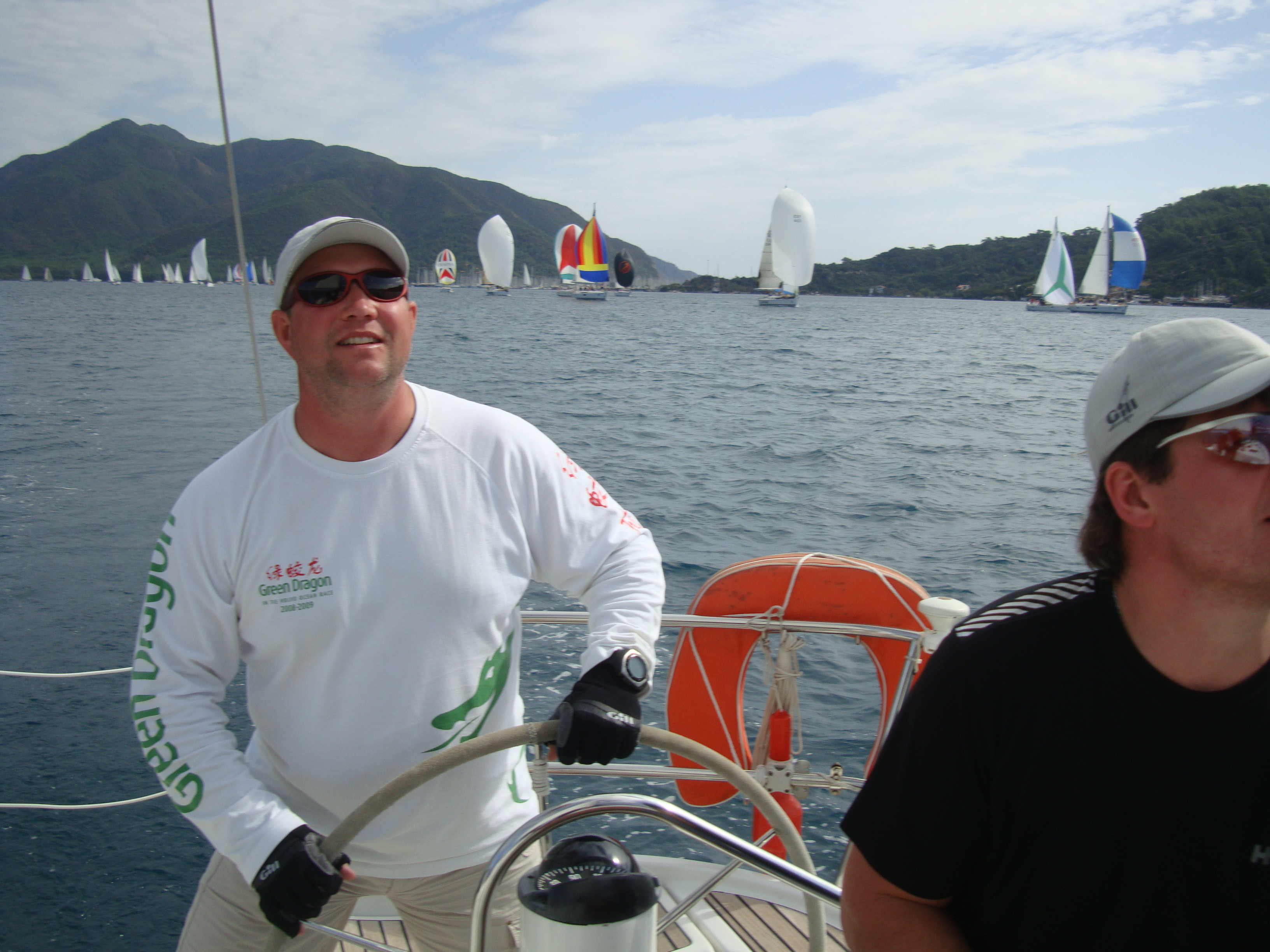 Marmaris Race Week 2009 год