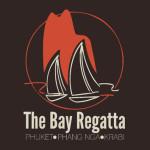 logo the bay regatta